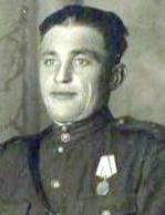 Барашенков Федор Иванович