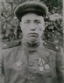 Криворучко Иван Кириллович
