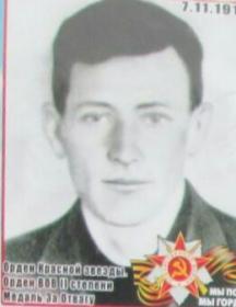 Дьячко Николай Матвеевич
