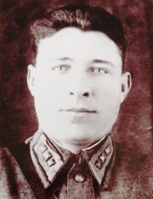 Костюченко Петр Павлович