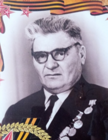 Кузьмин Александр Михайлович