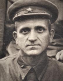 Шубин Михаил Андреевич