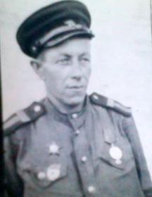Петров Борис Сергеевич
