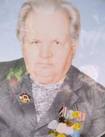 Чумиков Иван Тимофеевич