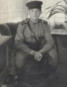 Паршуков Дмитрий Романович