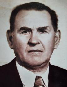 Линов Константин Макарович