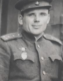 Матвеев Алексей Сергеевич