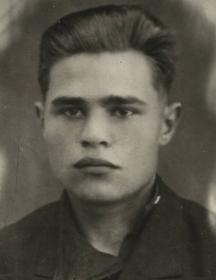 Петухов Николай Константинович