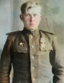 Суминов Михаил Васильевич