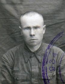 Трапезников Петр Васильевич