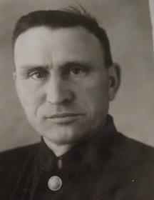 Ручкин Мирон Степанович