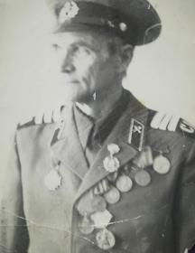 Беляев Леонид Яковлевич