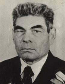 Осокин Данил Михайлович