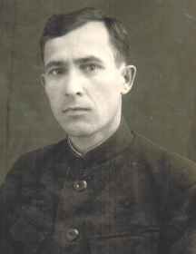 Митрошин Иван Никифорович
