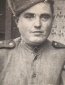 Чикарёв Роман Фёдорович