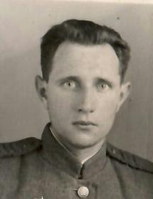 Юшков Валентин Александрович