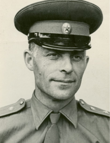 Рябинин Алексей Степанович
