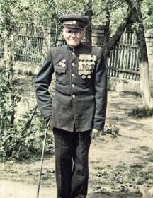 Бочаров Иван Тимофеевич
