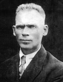 Богданов Ануфрий Данилович