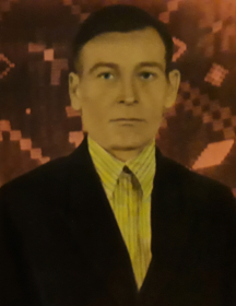 Калошин Николай Иванович