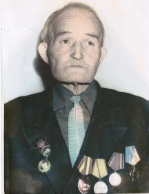 Костромин Андрей Антонович