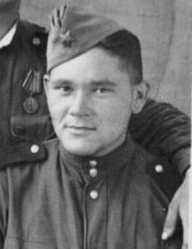 Митрошин Михаил Иванович