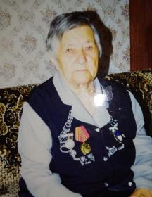 Чернышова Ольга Андреевна