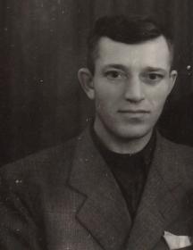 Беляков Фёдор Захарович