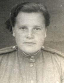 Мосунова Мария Михайловна