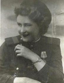 Овчинникова Анна Ильинична