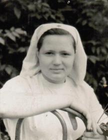 Голубева (Литвинова) Екатерина Ивановна