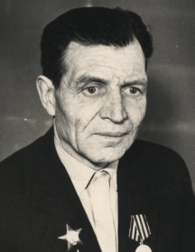 Поляков Андрей Васильевич