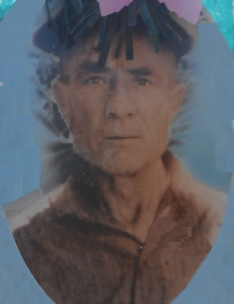 Мурзандеев Дмитрий Иванович