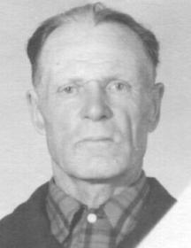 Мельников Владимир Евстафьевич