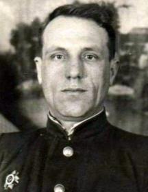 Семенистый Валентин Сергеевич