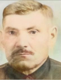Офицеров Федор