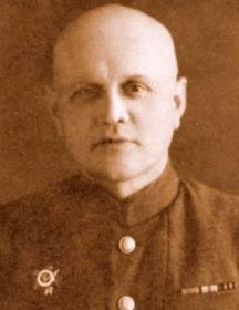 Семенов Виктор Ильич
