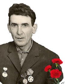 Скринкович Михаил Иванович