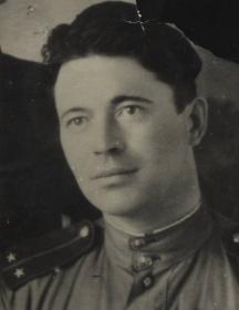 Прядеин Никита Валерьянович
