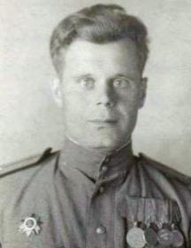 Ткаченко Иван Павлович