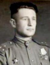 Горин Федор Макарович