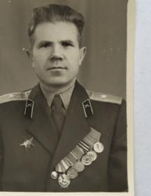 Чепков Василий Антонович