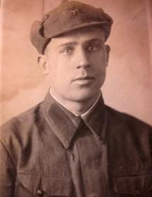 Хрипунов Федор Платонович
