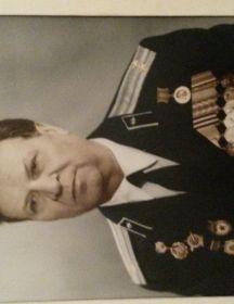 Симоненко Николай Петрович