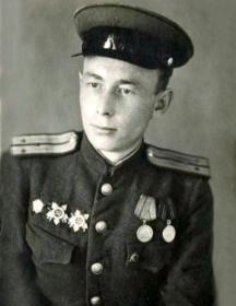 Поздюнин Александр Степанович