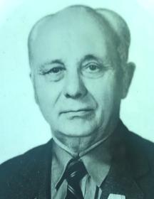 Синягин Федор Николаевич
