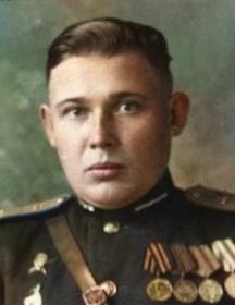 Зеленин Иван Алексеевич