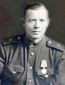 Костюков Петр Тимофеевич
