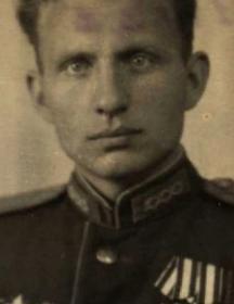 Банатин Иван Федорович