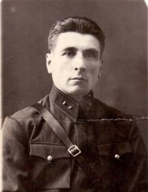 Силинский Михаил Трофимович